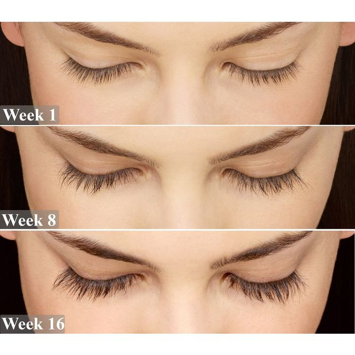 careprost eyelash growth reviews